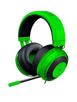 razer-kraken-pro-v2-pc-gaming-headset-green