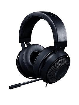 razer-kraken-pro-v2-pc-gaming-headset-ndash-black