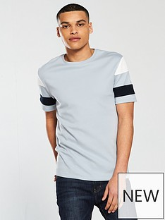 river-island-interlock-splice-tshirt
