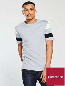 river-island-interlock-splice-tshirt
