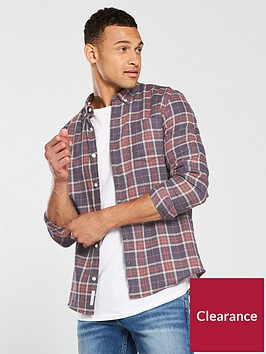 river-island-ls-sunfade-check-shirt