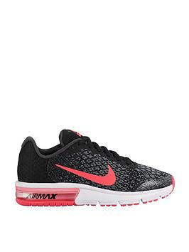 nike-air-max-sequent-2-junior-trainers-blackpink