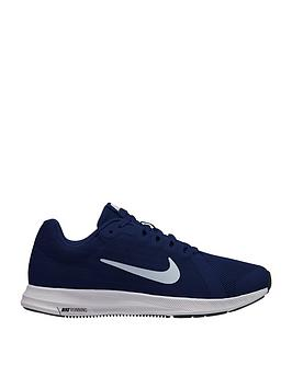 nike-junior-downshifter-8-trainer--nbspnavywhitenbspnbsp