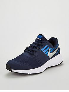 nike-star-runner-junior-trainer-navysilvernbsp