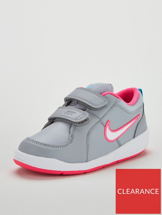 online retailer 55c44 2643a Nike Pico 4 V Infant Trainers