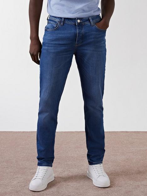 river-island-blue-slim-fit-jeans