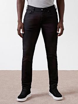 river-island-slim-fit-jeans-black