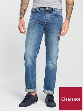 river-island-klein-standard-fit-jean