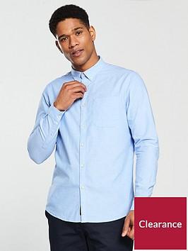 river-island-ls-oxford-shirt