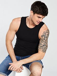 river-island-muscle-fit-vest