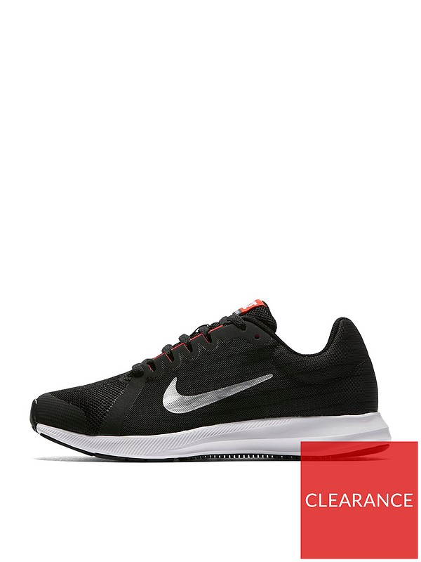 81517c82dc37a Nike Junior Downshifter 8 - Black