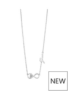 guess-rhodium-plated-infinity-symbol-ladies-necklace