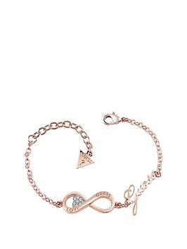 guess-rose-gold-plated-infinity-symbol-ladies-bracelet