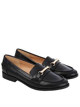 accessorize-blake-loafer-black