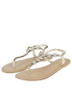 accessorize-candice-crystal-flat-sandal