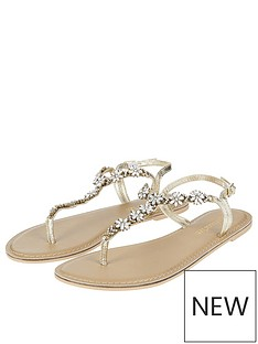 accessorize-candice-crystal-flat-sandal