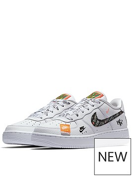 nike-junior-air-force-1-jdinbsppremium-whitenbsp