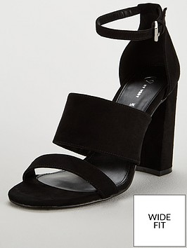 v-by-very-wide-fit-bess-high-block-heel-3-strap-sandal-black