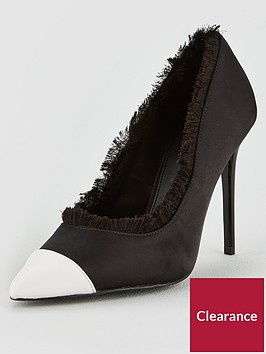 v-by-very-canada-contrast-toe-cap-high-point-court-black
