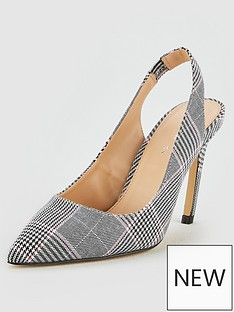 v-by-very-cambridge-curved-heel-slingback-point-court-check