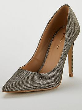 v-by-very-chic-high-point-court-shoe-silvergold
