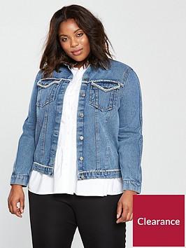 lost-ink-plus-denim-jacket-with-pearl-pocket-detailing