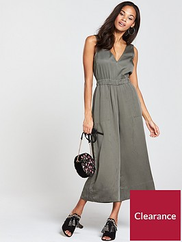 native-youth-elasticated-waist-jumpsuit-grey