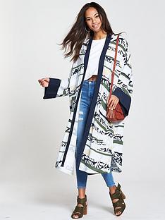 native-youth-printed-kimono-stone