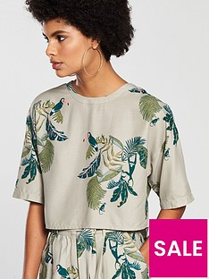 native-youth-native-youth-printed-top