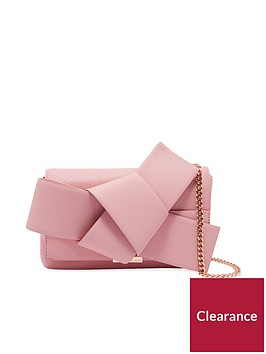 ted-baker-agentah-knot-bow-crossbody-bag-dusty-pink
