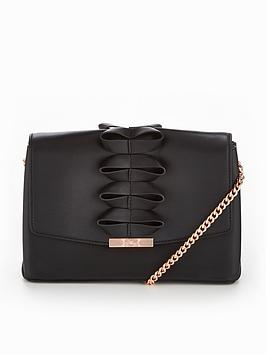 ted-baker-origami-looped-bow-shoulder-bag