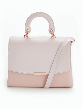 ted-baker-keiira-crosshatch-lady-bag