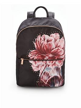 ted-baker-tranquility-nylon-backpack