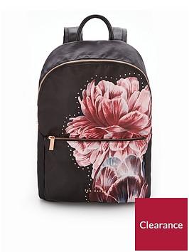 ted-baker-tranquility-nylon-backpack