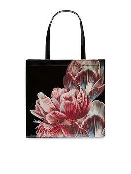 ted-baker-tranquility-large-icon-tote-bag-black