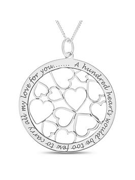 the-love-silver-collection-love-silver-sterling-silver-cut-out-hearts-18in-ladies-necklace
