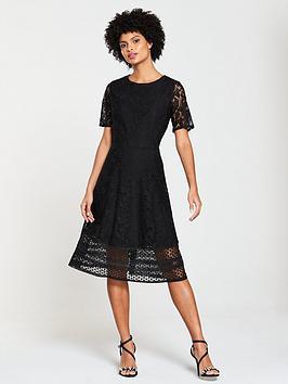 v-by-very-lace-jersey-midi-dress-black