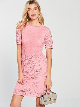 v-by-very-jersey-lace-tier-dressnbsp--blush