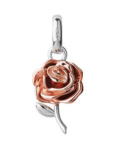 links-of-london-links-of-london-sterling-silver-and-18kt-rose-gold-vermeil-rose-charm