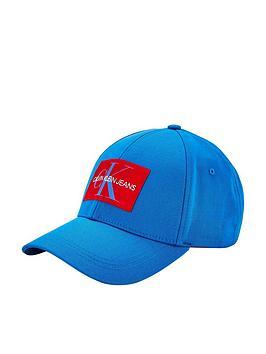 calvin-klein-jeans-baseball-cap