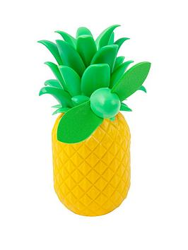 sunnylife-beach-fan-pineapple