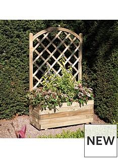 rowlinson-rowlinson-rectangular-planter-amp-lattice
