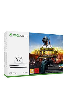 xbox-one-s-1tb-console-with-playerunknowns-battlegroundsnbspand-optional-extras