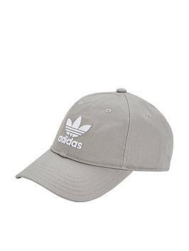 adidas-originals-trefoil-cap-greynbsp