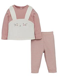 mini-v-by-very-baby-girls-3d-bunny-top-amp-stripe-legging