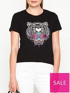 8a6a24d0 Kenzo | Tops & t-shirts | Very exclusive | www.very.co.uk