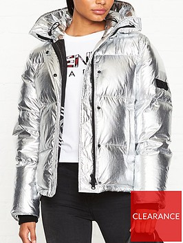 kenzo-technical-down-padded-jacket-silver