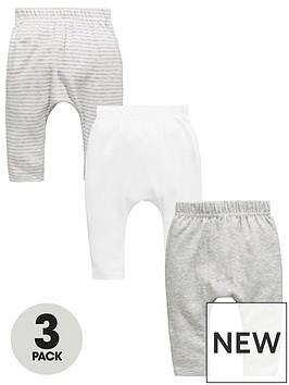 mini-v-by-very-baby-unisex-3pk-stripes-amp-marl-joggers