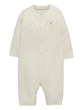 mini-v-by-very-baby-unisex-soft-knitted-romper-cream