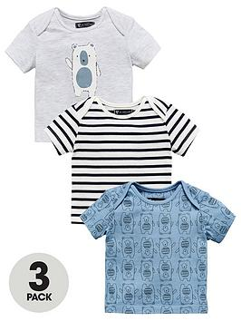 mini-v-by-very-baby-boys-3pk-little-bear-tees